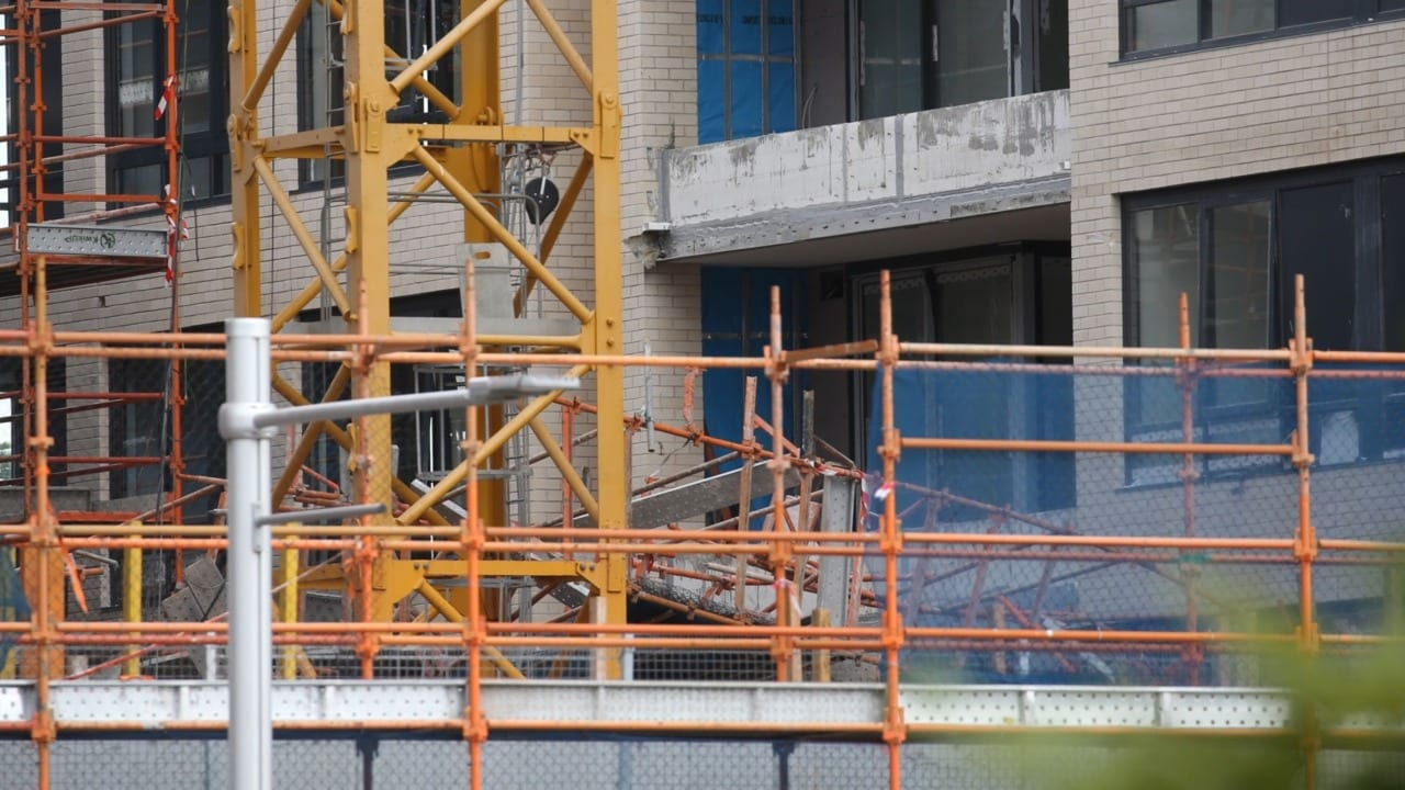 Safety concerns raised before fatal scaffolding collapse at Sydney worksite