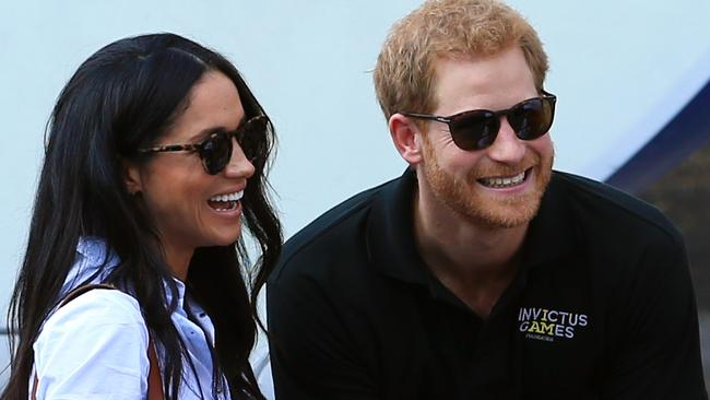 """There is no special royal """"school"""" for Markle to learn the ins and outs of royal life. Picture: Vaughn Ridley / Getty Images."""
