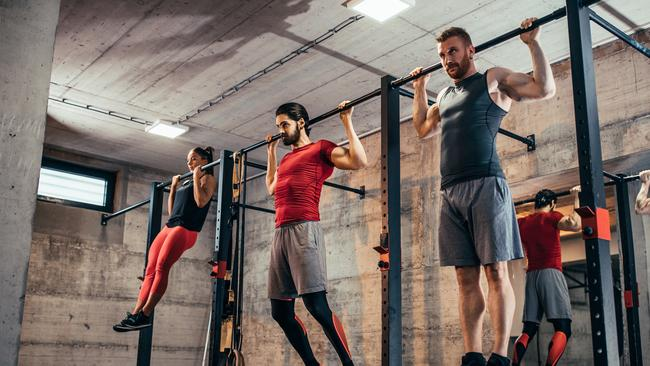 Experts say both movements are equally as effective and when it comes to activating the lats and traps.