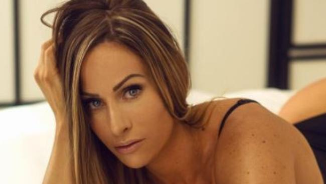 model killed in whipped cream accident australia s 1 news site. Black Bedroom Furniture Sets. Home Design Ideas