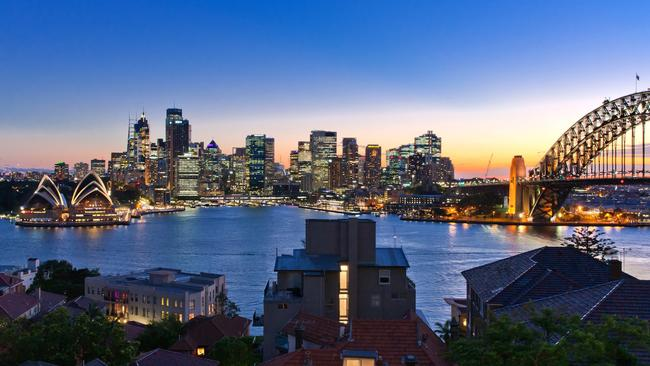 Revealed: Australia's 10 most unaffordable postcodes to rent