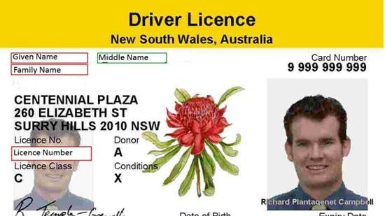 The NSW Government will roll out digital driver's licences after a successful trial.