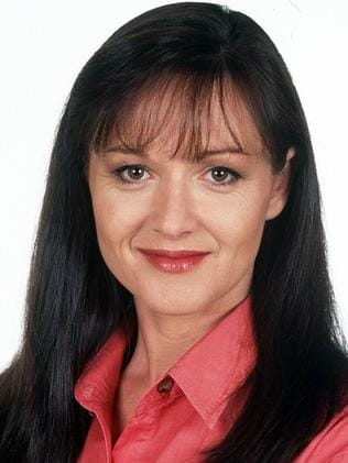Jackie Woodburne Started Playing Susan On Neighbours In 1994