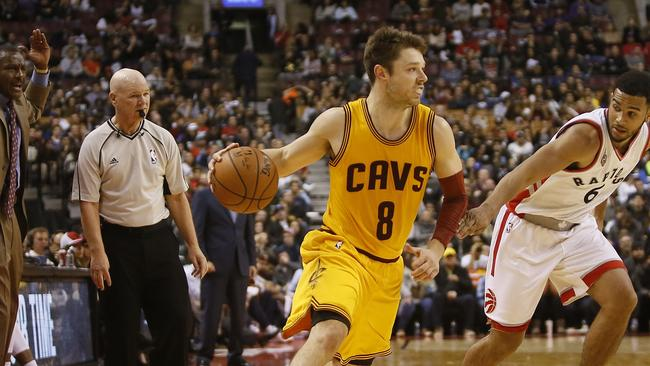 ae44707d4 Matthew Dellavedova is coming off a big NBA Finals series. Can he carry  that form