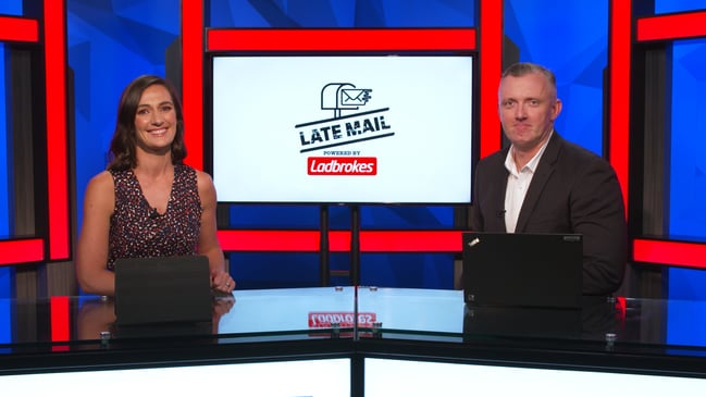 Late Mail Powered by Ladbrokes Ep 37