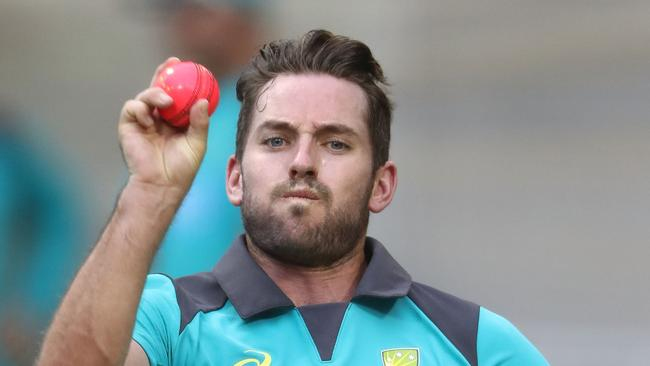 Chadd Sayers has been added to Australia's squad for the tour of South Africa.