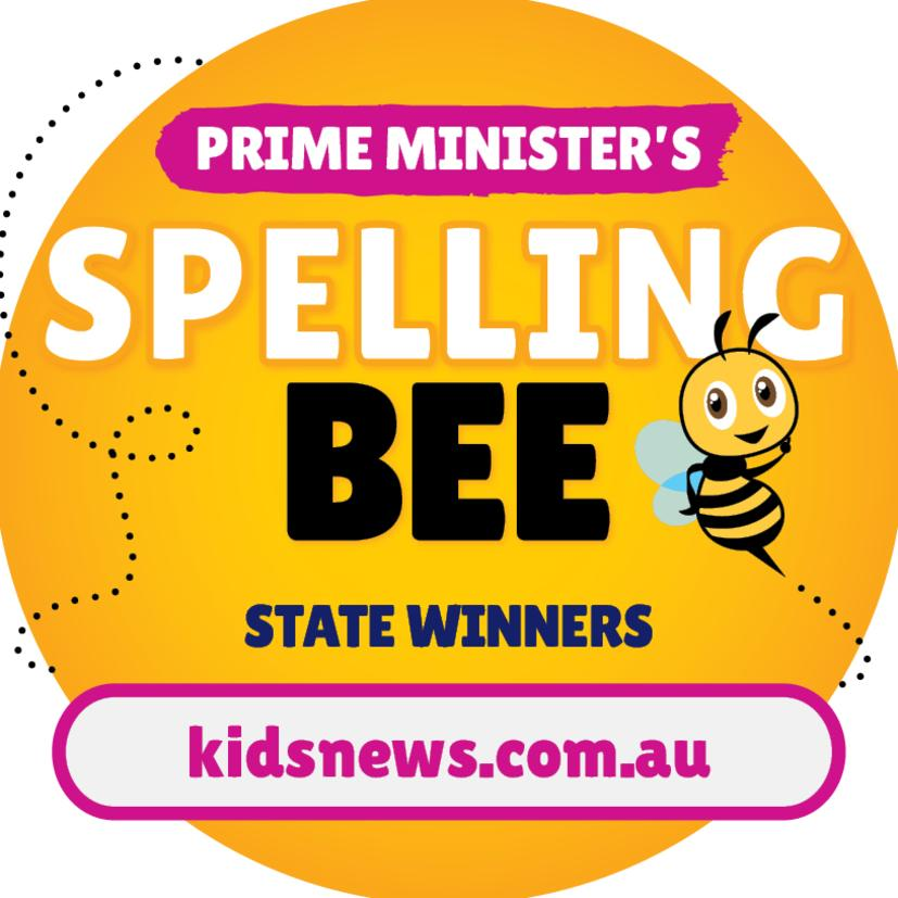 Almost 21,000 students signed up for the Spelling Bee, which will culminate with the national final on May 27.