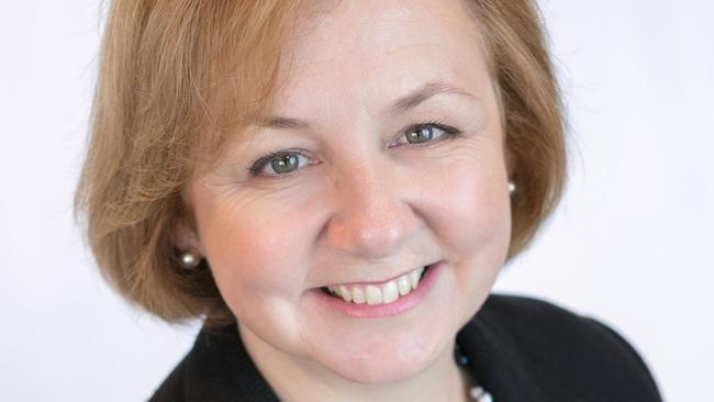 ANZ senior economist Felicity Emmett.