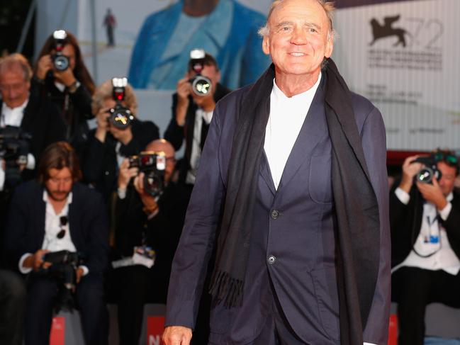 Swiss Actor Bruno Ganz Dies Aged 77. Picture: Getty