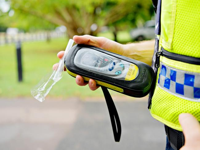 Anyone caught over the alcohol limit will immediate have their licence suspended and cop a massive fine.