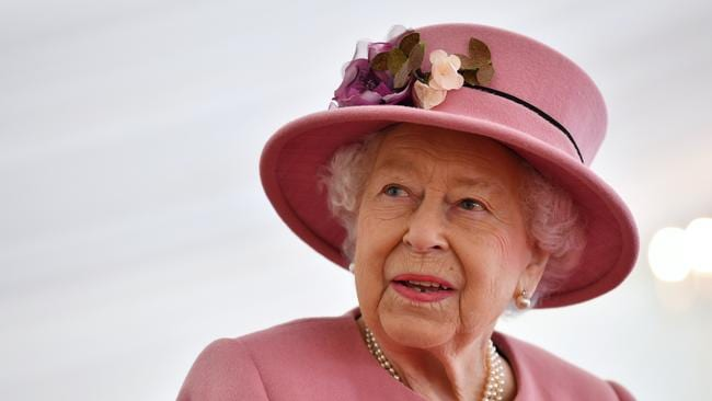 The Queen will receive the COVID-19 vaccine in the coming weeks.
