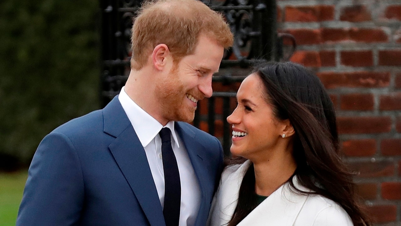 Prince Harry, Meghan Markle invite members of public to royal wedding