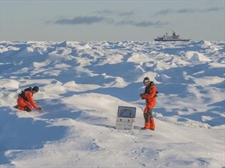 UN report to issue stark climate warning