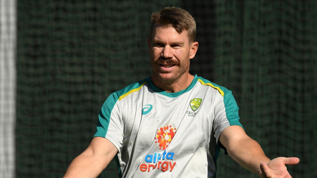 David Warner has been snapped up. (Photo by Philip Brown/Popperfoto/Popperfoto via Getty Images)