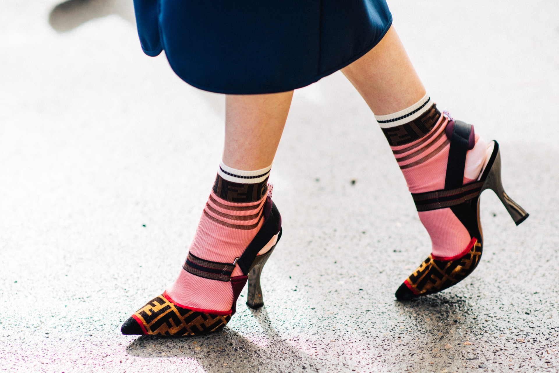 Eight shoes every woman should own this winter