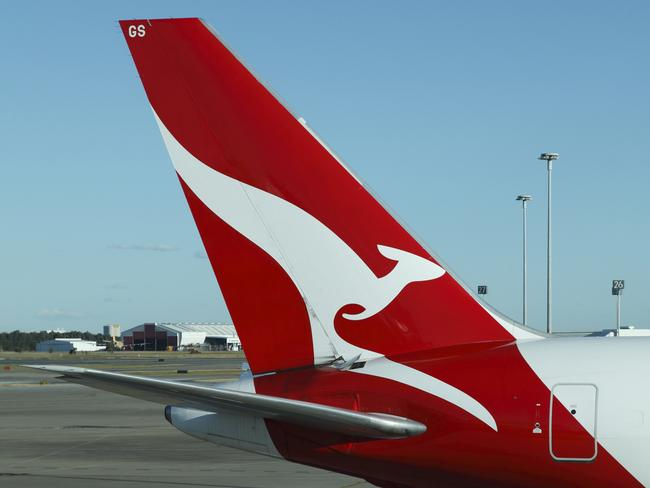 Qantas has expressed sympathies to both bereaved owners.