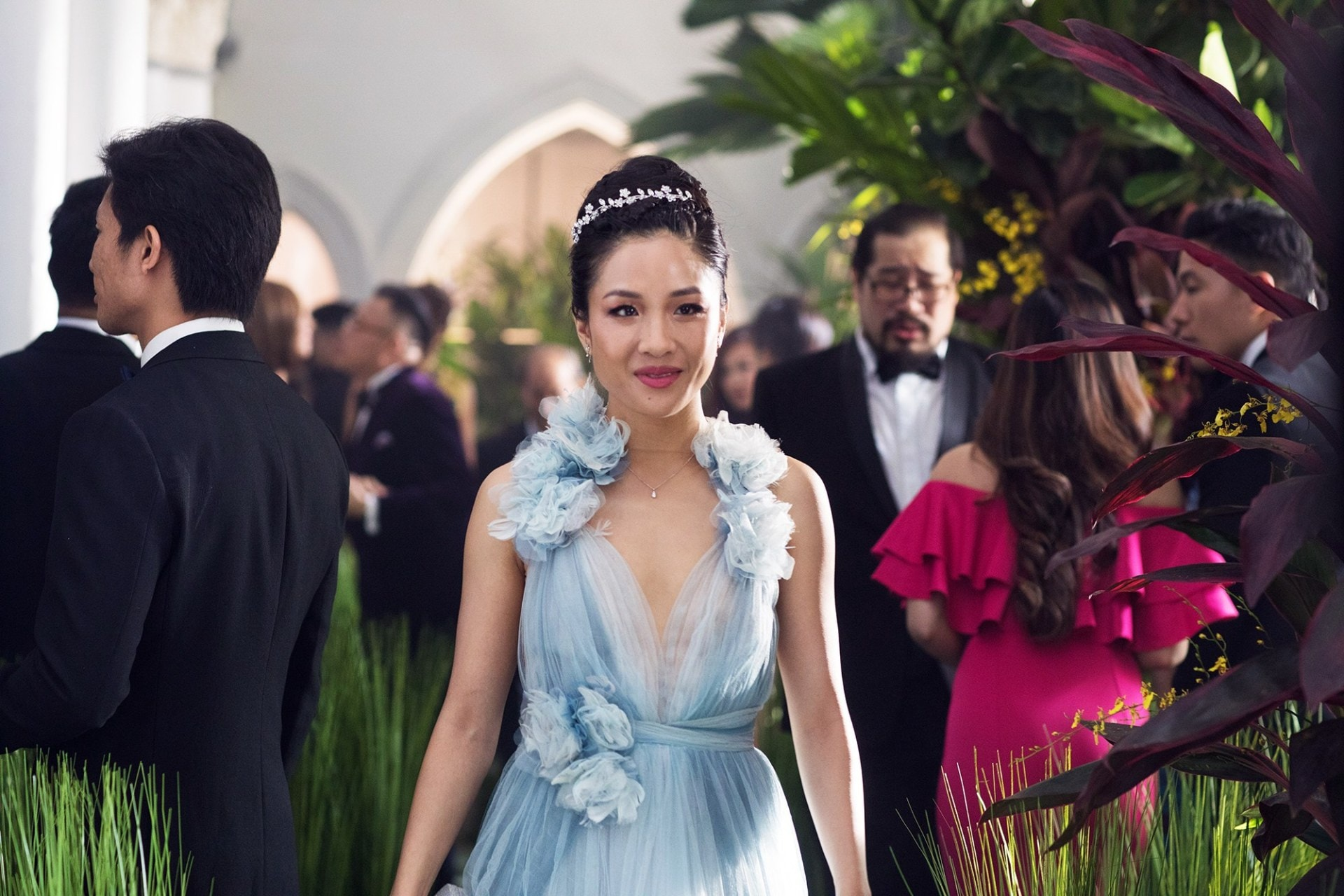 Loved Crazy Rich Asians? Here's how to experience Singapore like in the movie