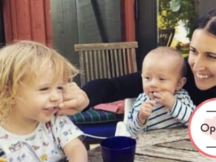 Childcare fees by more than 34 per cent since the Coalition came into power in 2013. Image: Instagram @elizacracknell