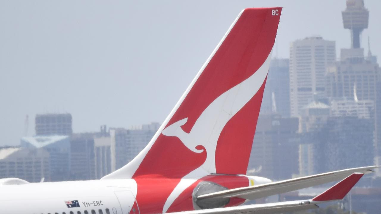Chinese lead Australian departures according to latest ABS travel figures thumbnail