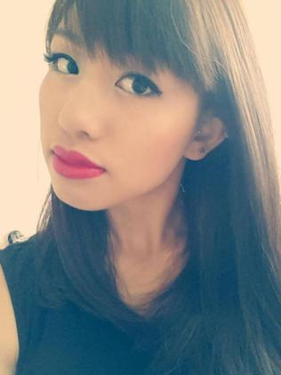 A Facebook image of Elly Chen.