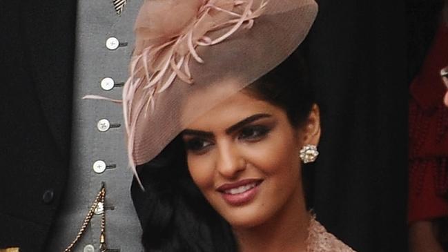 Princess Ameera Al-Taweel's $1m jewels stolen at lush Saudi