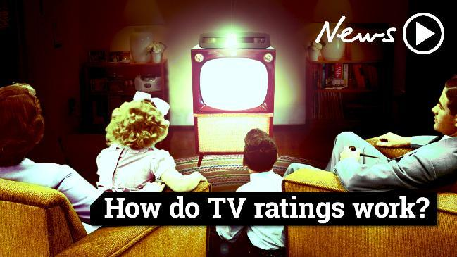How do TV ratings work?