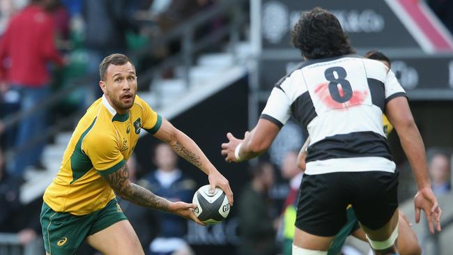 Rugby administration is dreadful, says former Wallabies ...