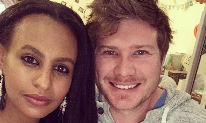 Sad news for Married at First Sight's Zoe and Alex