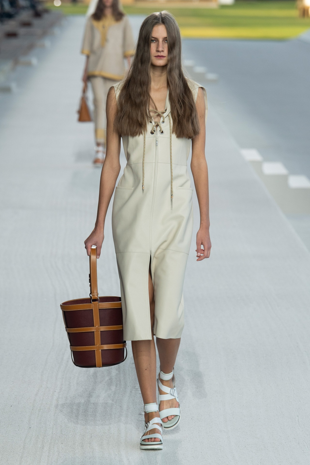 Hermès ready-to-wear spring/summer 2019