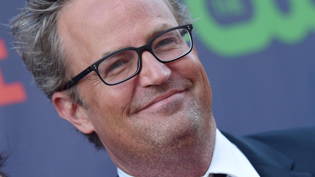 Matthew Perry engaged to his 29-year-old girlfriend Molly Hurwitz – NEWS.com.au