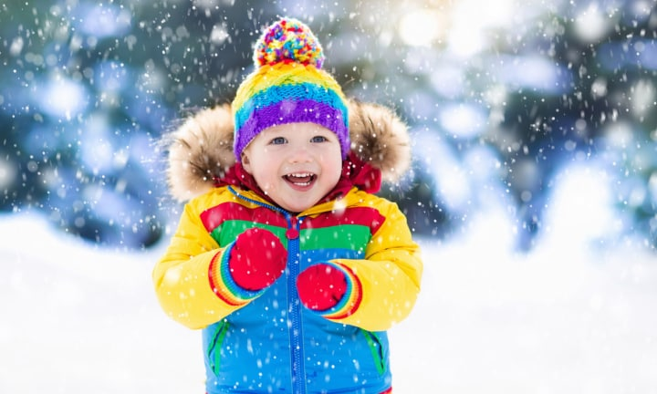 5 ways to celebrate the magic of winter these school holidays