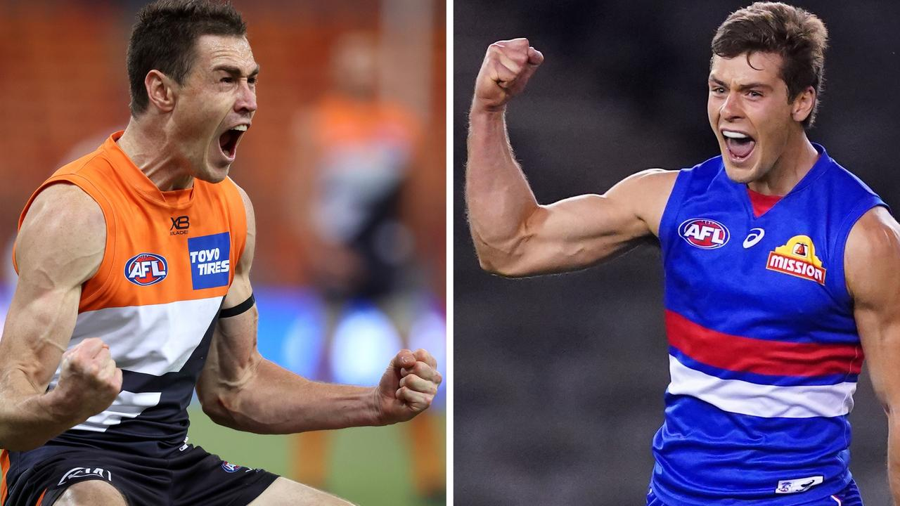 AFL trade news, rumours, whispers 2020: Jeremy Cameron trade, Josh Dunkley trade, how they'll get done, Geelong, Essendon, Western Bulldogs, GWS