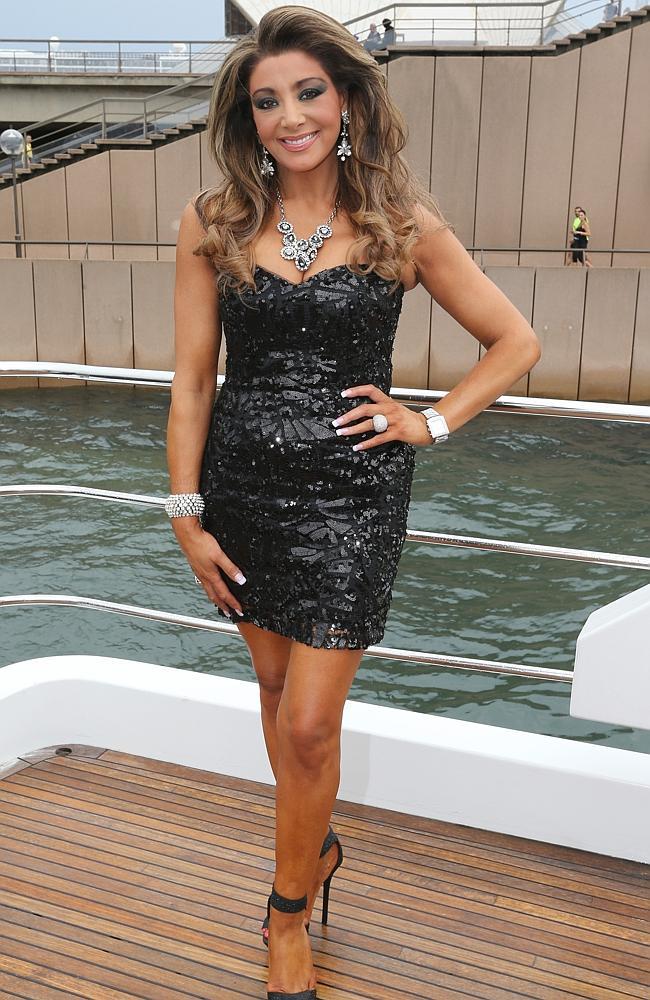 Gina Liano naked 382