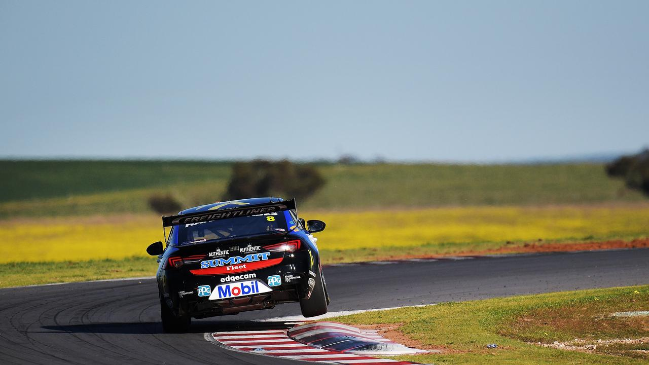 The Bend Motorsport Park is as unique — and new — as tracks come in Australia.