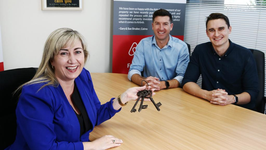 Cairns airbnb business Host Your Home sells to Hometime | Cairns Post