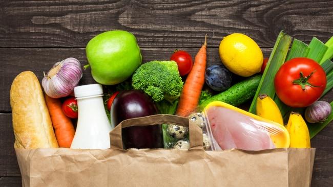 acceptable food list 8 week blood sugar diet