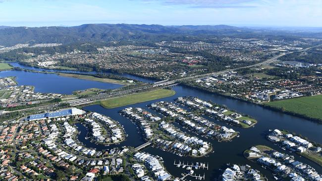 The HIA has released its latest Housing Affordability Index. Image: AAP/Dave Hunt.