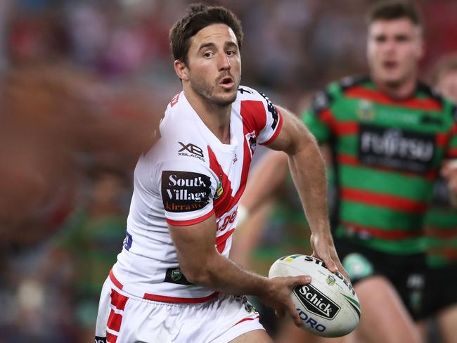 Ben Hunt has had a season of criticism for his last play choices.