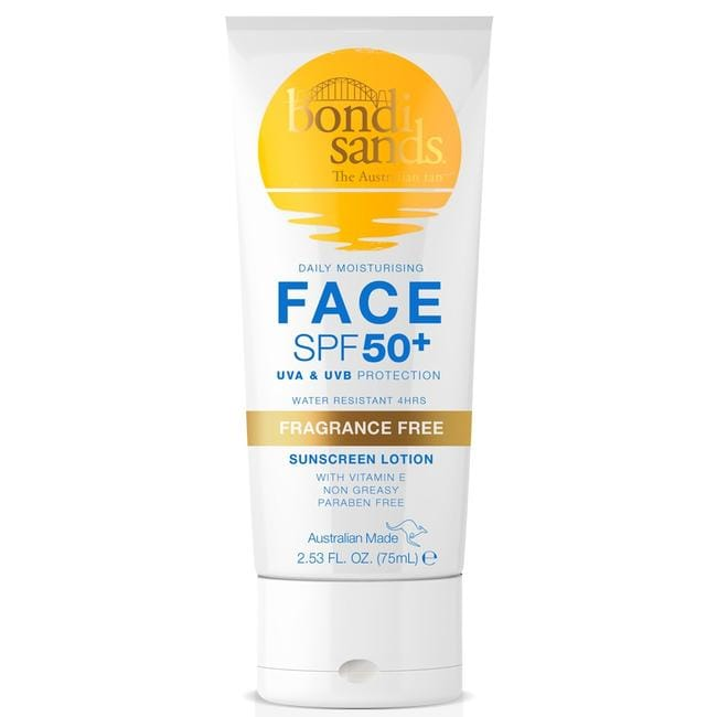 This next-level sunscreen is being raved about online. Picture: Supplied