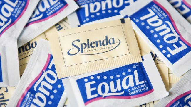"""Artificial sweeteners pose as a """"healthy"""" alternative to sugar but offer your hunger no satisfaction. Picture: iStock"""