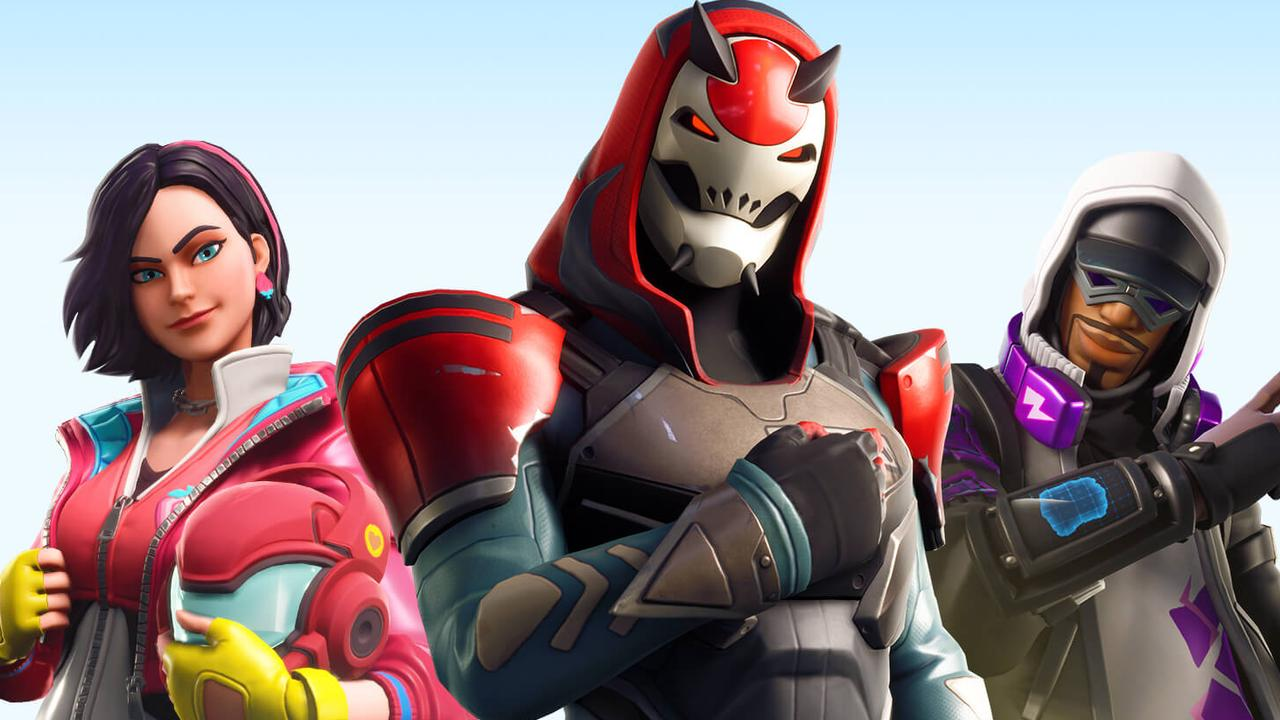 Fortnite Season 10 Offers New Challenges Content Daily Telegraph