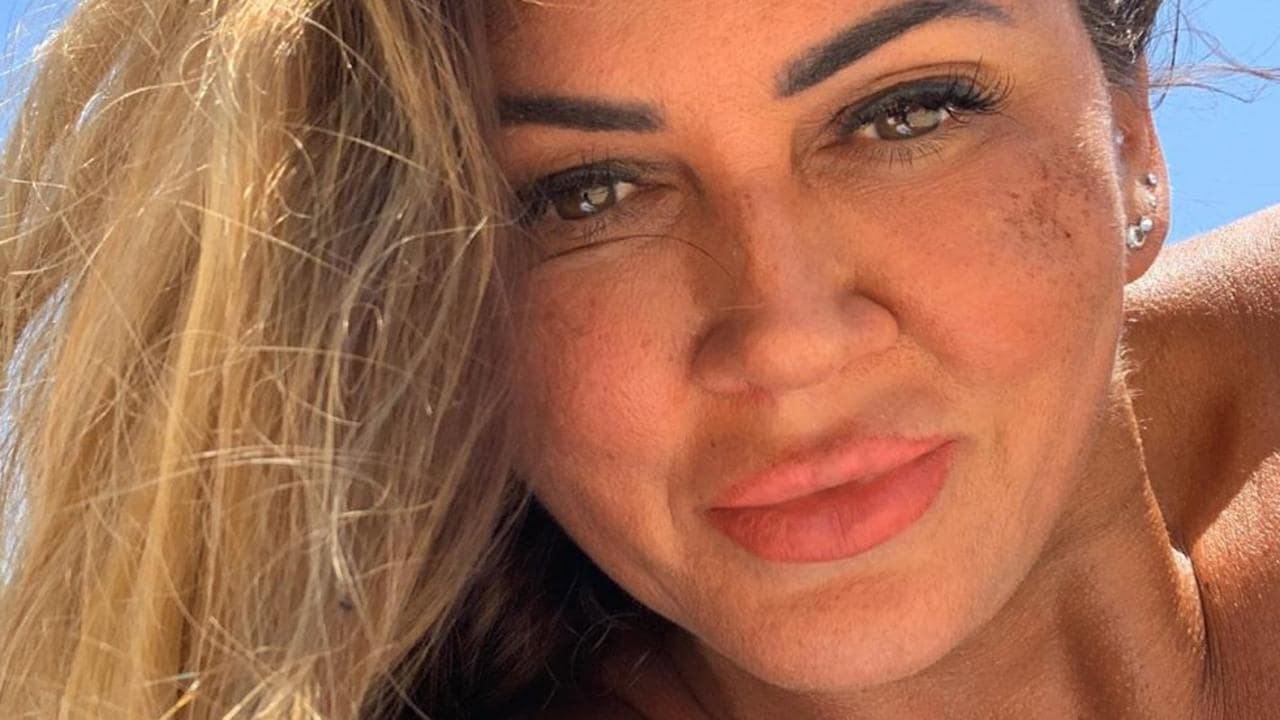 MAFS star Mishel uses Botox, PT and CPAP machine to remain ...