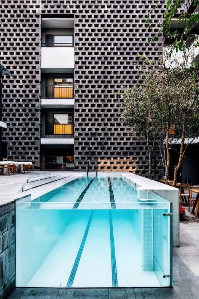Design hotspots: Mexico City