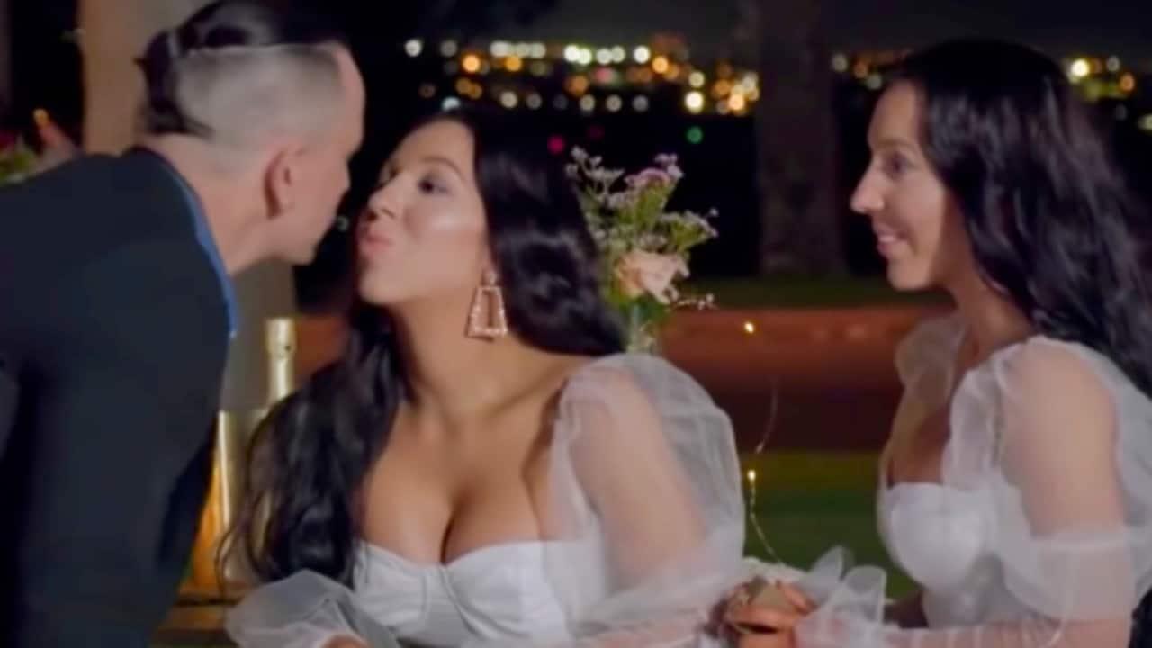 Perth twins Anna and Lucy DeCinque get engaged to same man – NEWS.com.au