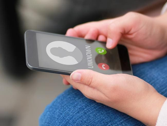 Police have warned NSW residents not to fall for the latest phone scam going around. Picture: iStock