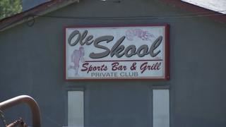 Gunman opens fire in South Carolina bar