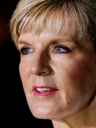 Julie Bishop has been touted as an alternative leader.