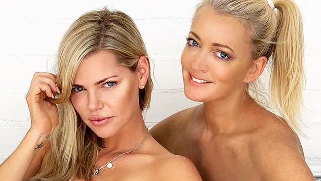 Inside Jackie O and Sophie Monk's 20-year friendship – NEWS.com.au