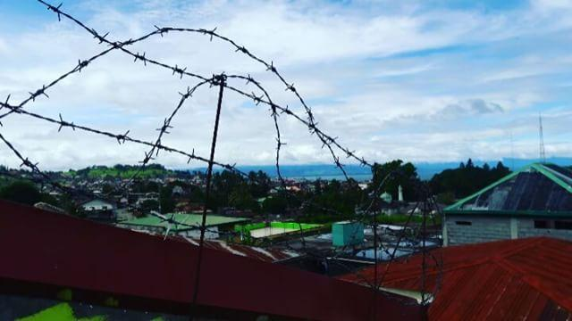 Airstrikes Resume in Marawi as Army Tries to Force Remaining Separatists From City. Credit - Instagram/Kenneth Kyle via Storyful
