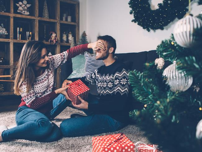 The holiday season can put a strain on your relationship.